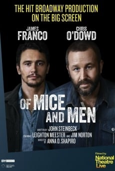 Película: National Theatre Live: Of Mice and Men
