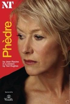 Ver película National Theatre Live: Phèdre