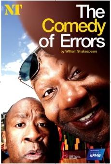 Ver película National Theatre Live: La comedia de los errores