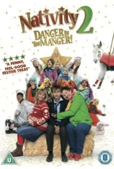 Película: Nativity 2: Danger in the Manger!