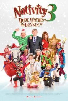 Nativity 3: Dude, Where's My Donkey?! on-line gratuito