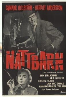 Ver película Nattbarn