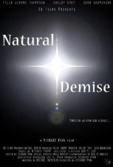 Natural Demise on-line gratuito