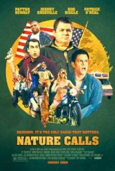 Nature Calls online