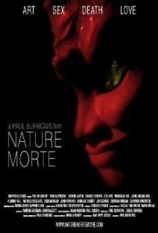 Ver película Nature Morte