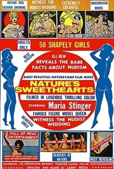 Nature's Sweethearts online streaming