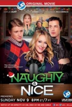 Ver película Naughty and Nice