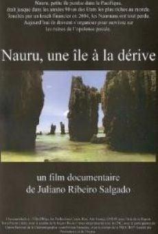 Ver película Nauru, una isla a la deriva