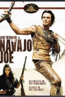 Navajo Joe en ligne gratuit