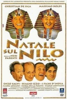 Ver película Navidad en el Nilo