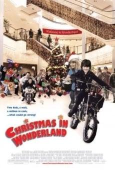 Navidad en el País de las Maravillas online gratis