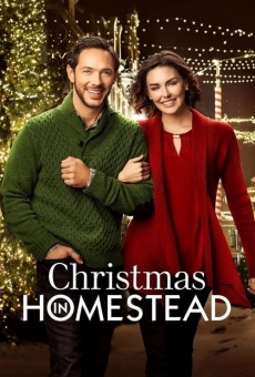 Christmas in Homestead online kostenlos