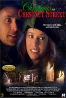 Navidad en la calle Chesnut gratis
