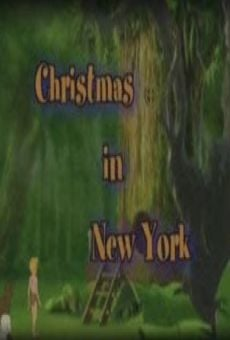 Natale a New York (Christmas in New York) on-line gratuito
