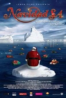 Navidad S.A. online