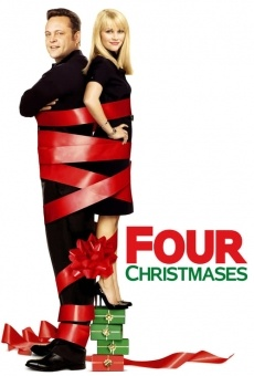 Ver película Navidad sin los suegros