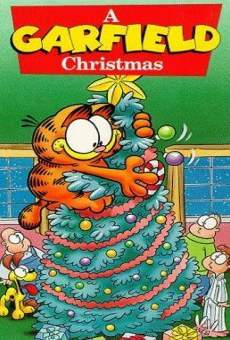 A Garfield Christmas Special on-line gratuito