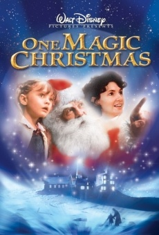 One Magic Christmas on-line gratuito