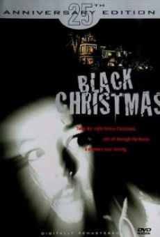 Black Christmas on-line gratuito