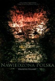 Nawiedzona Polska online