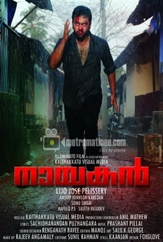 Ver película Nayakan