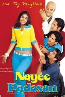 Ver película Nayee Padosan