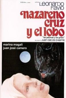 Nazareno Cruz y el lobo online gratis