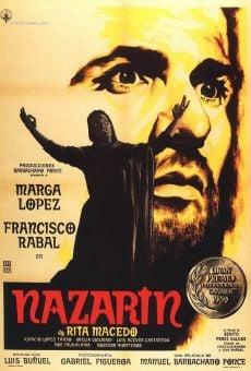 Ver película Nazarín