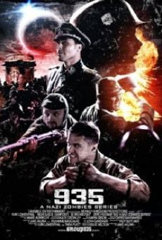 Nazi Zombies: I Think We're Alone Now