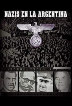Nazis en Argentina on-line gratuito