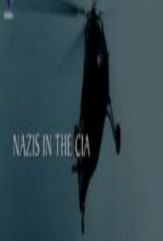 Nazis in the CIA online