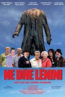 Ver película Lenin y nosotros