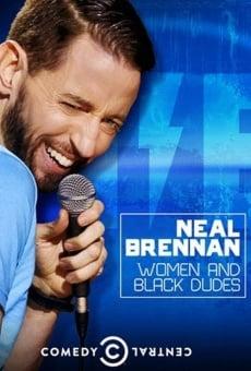 Ver película Neal Brennan: Women and Black Dudes