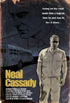 Neal Cassady gratis