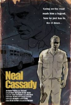 Neal Cassady en ligne gratuit