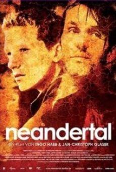 Ver película Neandertal