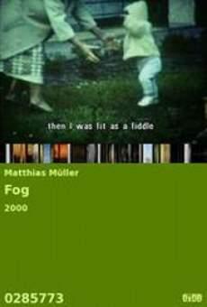 Ver película Nebel