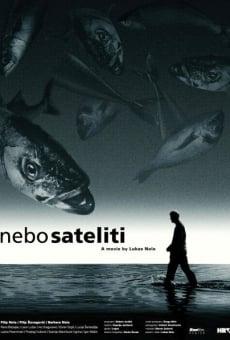 Nebo sateliti
