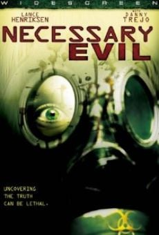 Necessary Evil online streaming
