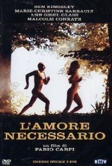 L'amore necessario online streaming