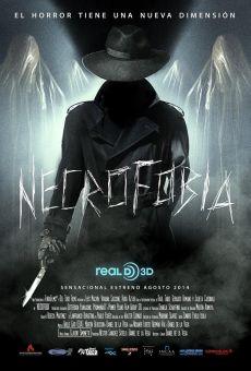 Necrofobia 3D online