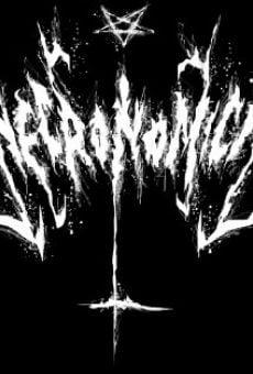 Necronomica on-line gratuito