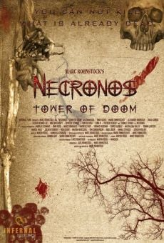 Necronos: Tower of Doom online streaming