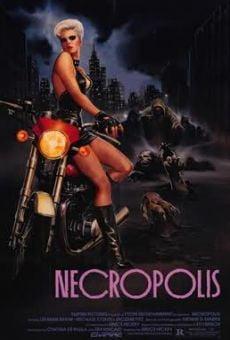 Necropolis - La città della morte online