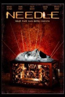 Película: Needle