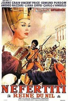 Nefertiti, regina del Nilo - Reine du nil on-line gratuito