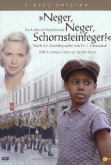 Neger, Neger, Schornsteinfeger online kostenlos