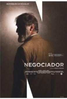 Ver película Negociador