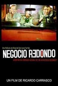Negocio redondo on-line gratuito
