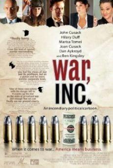 War, Inc. - La fabbrica della guerra online